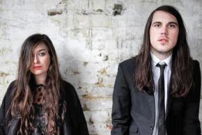Cults - upcoming album Static - October 2013