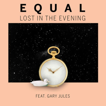 Equal_Lost in the evening