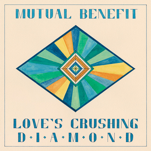 Mutual Benefit - Love's Cruising Diamonds