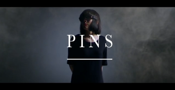 PINS screenshot video