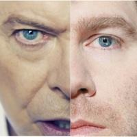 James Murphy plays David Bowie