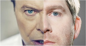 Bowie's Love Is Lost by James Murphy