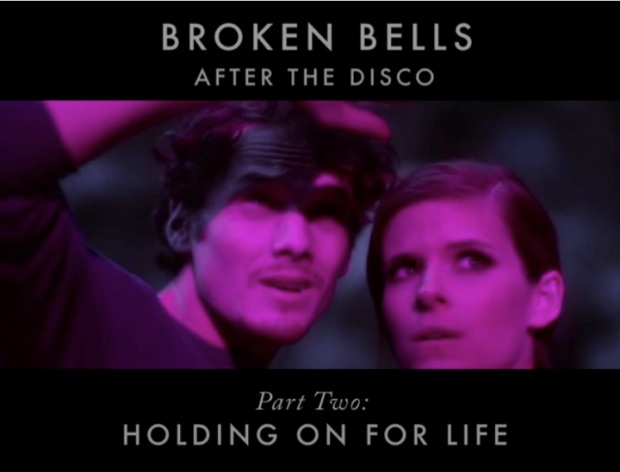 Broken Bells Part Two After The Disco