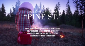 Cold War Kids_Pine St
