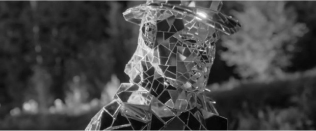 Reflektor video screenshot