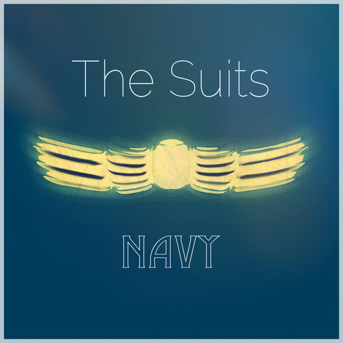 The Suits - Navy