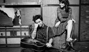 Billie Joe_Norah_Long Time Gone