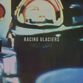 Racing Glaciers First Light