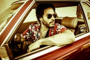 Lenny Kravitz_The Chamber