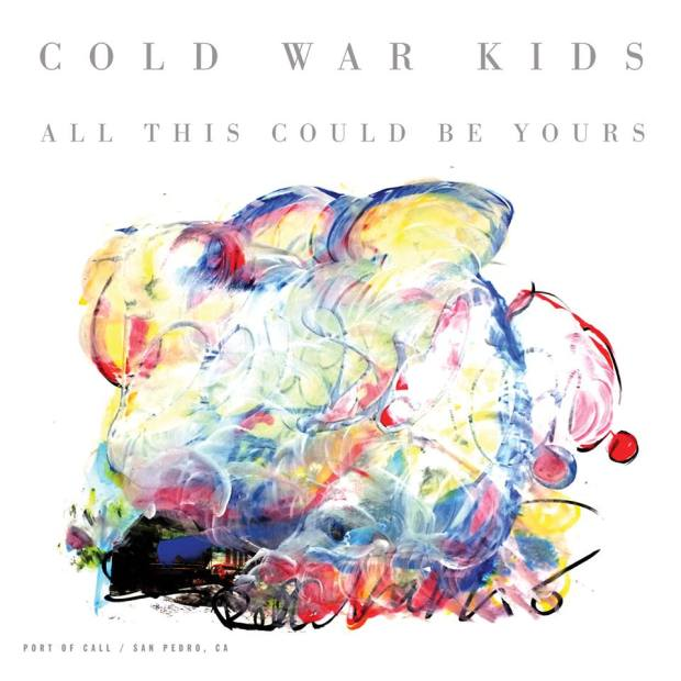 ColdWarKids_AllThisCOuldBeYours