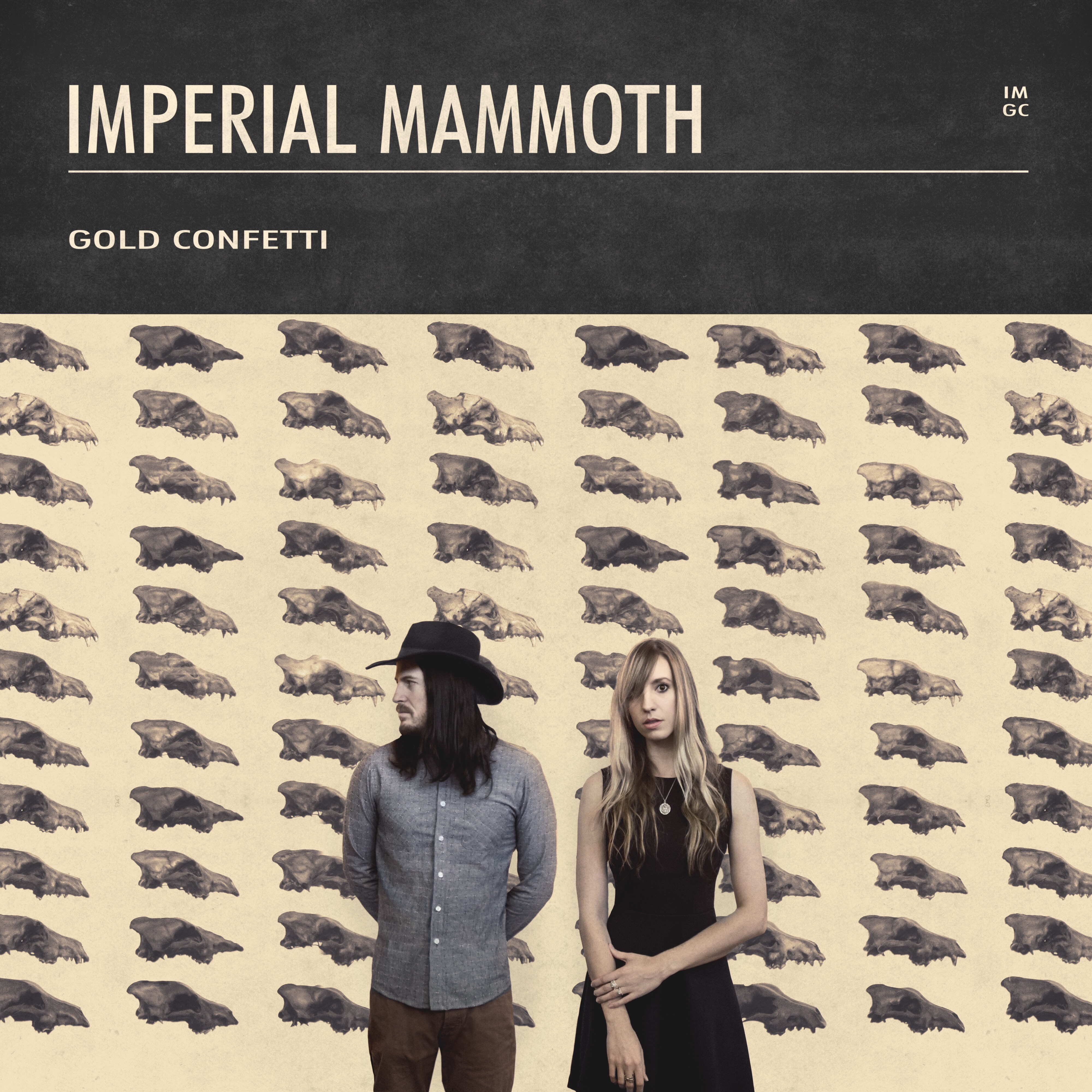 Introducing: Imperial Mammoth | Undercover RockLife