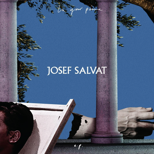 Josef-Salvat-Open Season