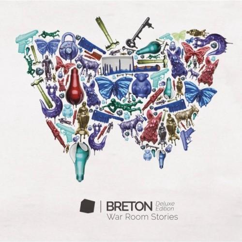 BRETON-WarRommStories