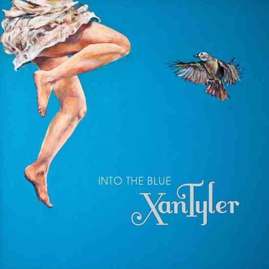 Xan_IntoTheBlue_Cover