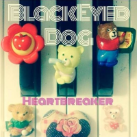 Black Eyed Dog: Heartbreaker
