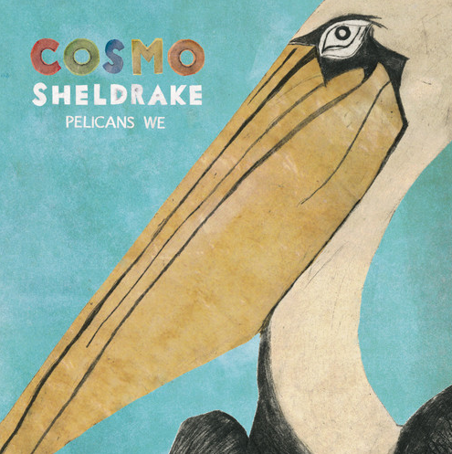 Cosmo Sheldrake_Pelican We