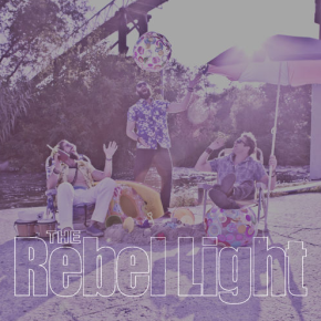 The Rebel Light_Strangers
