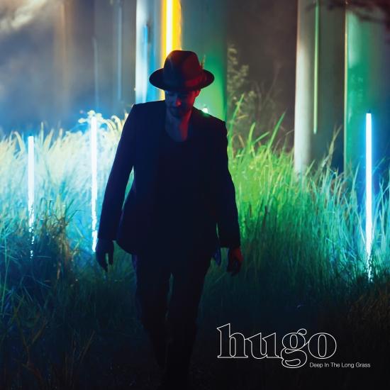 Hugo_Album Cover