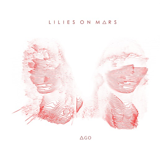 Lilies on Mars_Dancing Star
