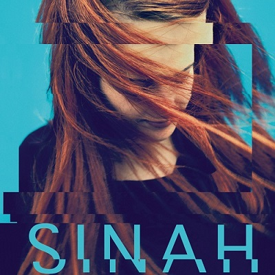 Sinah-Cover