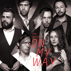 The Harlots_OnMyWay