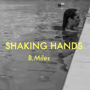 B.Miles_Shaking_Hands