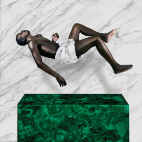 Petite_Noir_Life Is Beatiful