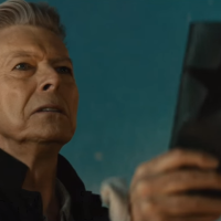 Video: Blackstar by David Bowie