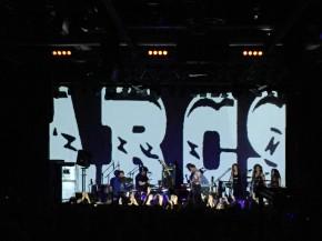The Arcs Live_ UndercoverRockLife_4