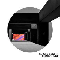 Art-pop project KYOTI present new single 'Curved Edge, Straight Line'