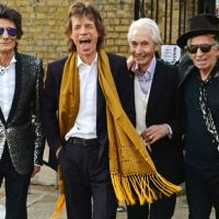 Review: Blue & Lonesome by Rolling Stones